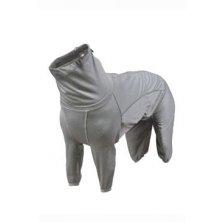 Obleček Hurtta Body Warmer šedý 50M