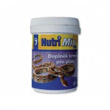 Nutri Mix REP pro plazy plv 80g