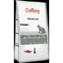 Calibra Cat EN House Cat  2kg NEW