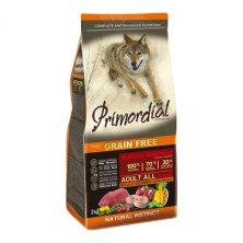 Primordial GF Adult Buffalo Mackerele 12kg
