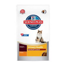 Hill´s Feline Dry Adult Urinary Hairball Control 3kg