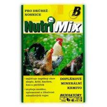 Nutri Mix pro nosnice plv 20kg