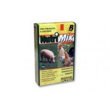 Nutri Mix pro prasata a drůbež Mineral 1kg