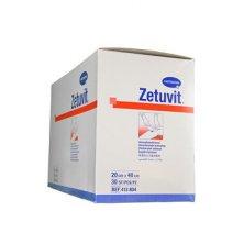 Kompres Zetuvit 20x40cm/30ks nesterilní