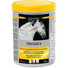Equistro Triforce 600g