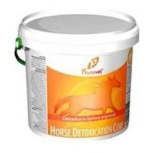 Phytovet Horse Detoxication cure 1kg