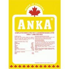 Anka Lamb& Rice 18kg