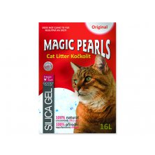 Kočkolit MAGIC PEARLS Original (16l)