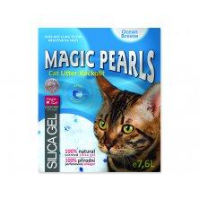 Kočkolit MAGIC PEARLS Ocean Breeze (7,6l)