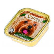 Vanička MISTER STUZZY Dog kuřecí (150g)