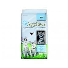 APPLAWS Dry Kitten (2kg)