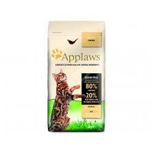 APPLAWS Dry Cat Chicken (2kg)