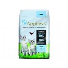 APPLAWS Dry Kitten (7,5kg)