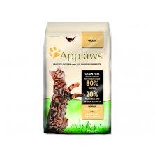 APPLAWS Dry Cat Chicken (7,5kg)