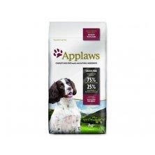 APPLAWS Dry Dog Lamb Small & Medium Breed Adult (2kg)