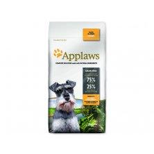 APPLAWS Dry Dog Chicken Senior (2kg)