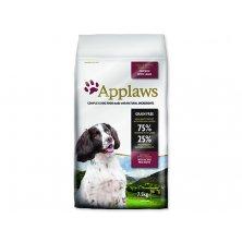 APPLAWS Dry Dog Lamb Small & Medium Breed Adult (7,5kg)