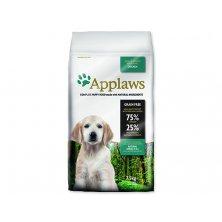 APPLAWS Dry Dog Chicken Small & Medium Breed Puppy (7,5kg)