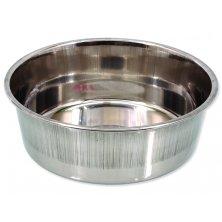 Miska DOG FANTASY nerezová těžká 16 cm (0,94l)