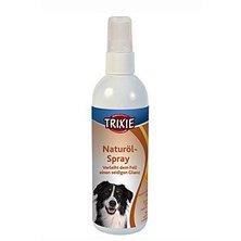 Naturöl spray s olejem z makadamového ořechu 175ml