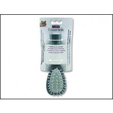 Kartáč LE SALON Essentials ocelové hroty / nylon malý