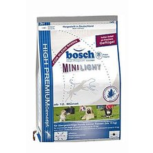 Bosch Dog Light Mini 2,5kg