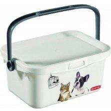 Curver multibox kočka /pes 3l