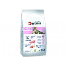 ONTARIO Kitten (400g)