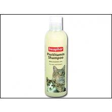 Šampón BEAPHAR ProVitamin s makadamovým olejem (250ml)