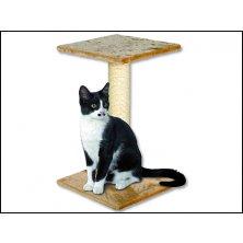 Odpočívadlo MAGIC CAT Beata béžové 60 cm