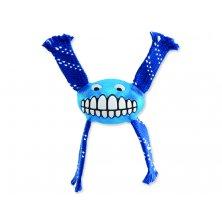 Hračka ROGZ Flossy Grinz modrá L