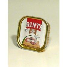 Rinti Dog vanička jehně+hnědá rýže 300g