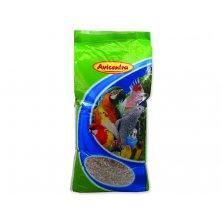 AVICENTRA standart pro malé papoušky (25kg)