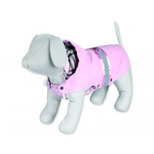Bunda TRIXIE Como coat pink 40 cm