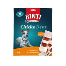 Rinti Dog pochoutka Chicko Dent Medium kuře 50g