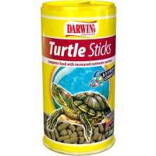 Darwin´s Nutrin Turtle Sticks 70g