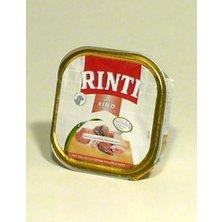 Rinti Dog vanička hovězí+brambor 300g