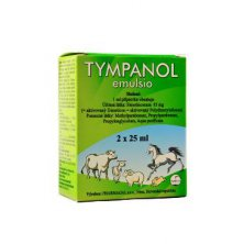 Tympanol emulse 2x25ml