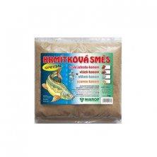 Krmítková směs Scopex pro ryby - konopí 2kg