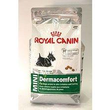 Royal canin Kom. Mini Derma Comfort 2kg