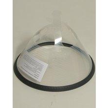 Límec ochranný BUSTER plastový Comfort Collar 7,5 cm