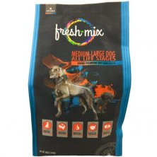 ARTEMIS FRESH MIX MEDIUM/LARGE BREED ADULT 6,35kg