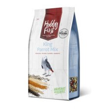 HobbyFirst papoušek mix 0,8 kg