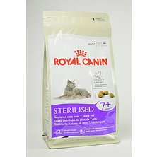 Royal canin Kom.  Feline Sterilised 7+ 400g