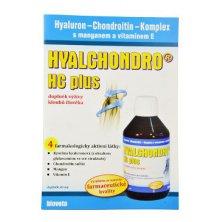 Bioveta brožura Hyalchondro HC plus 1ks