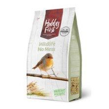 HobbyFirst divoké ptactvo no mess 4 kg