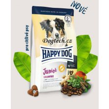 Happy dog Junior Grainfree 1kg