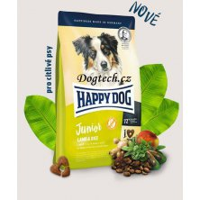Happy Dog Junior Lamb & Rice 1kg
