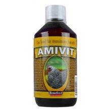 Amivit D drůbež 500ml