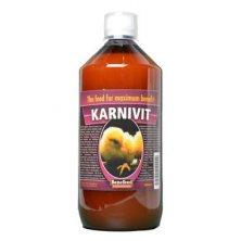 Karnivit drůbež 1l